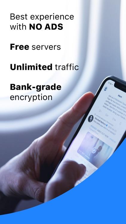 BoxPN - Fast VPN Proxy