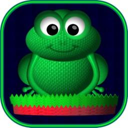 Leap Froggy