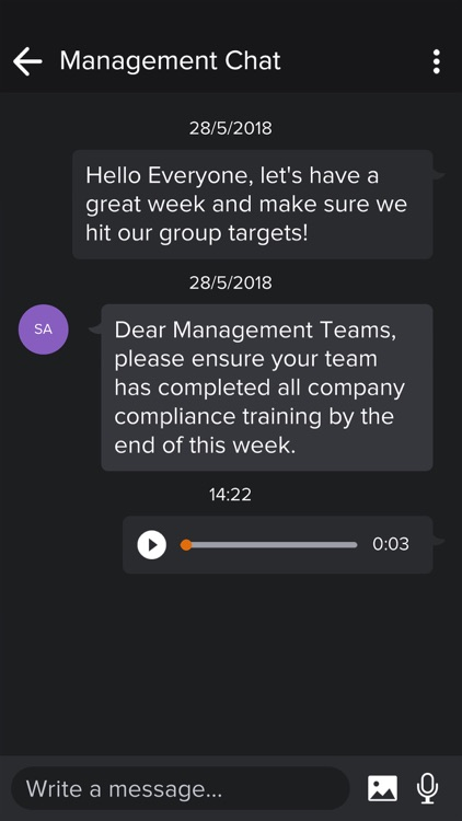 Atiom screenshot-7