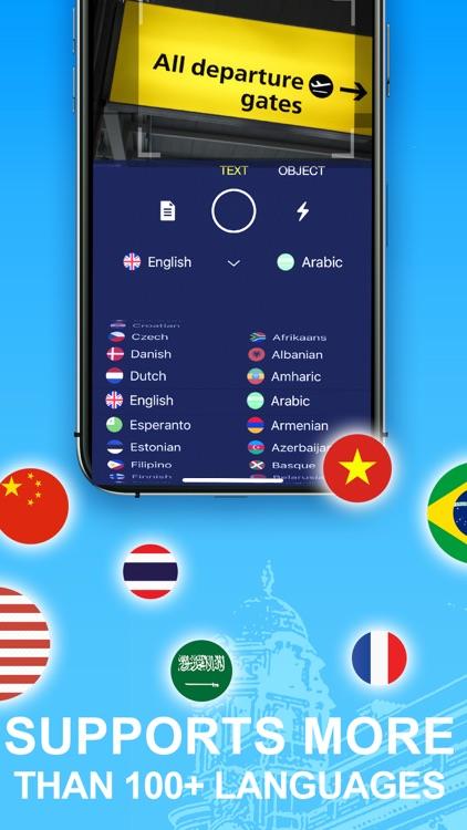 Translate Snap Scan Translator screenshot-3
