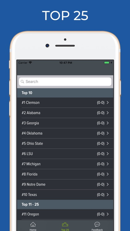 Utah State Football Schedules screenshot-4