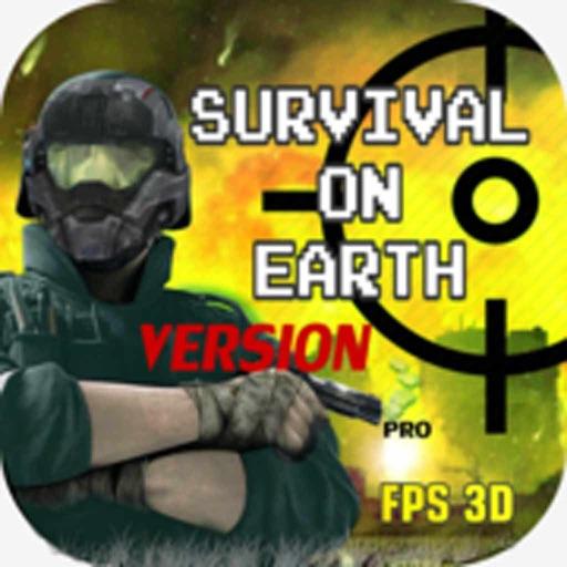Survival on Earth FPS 3D 2019 by Wilson Juan