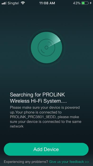 点击获取PROLiNK mAudio