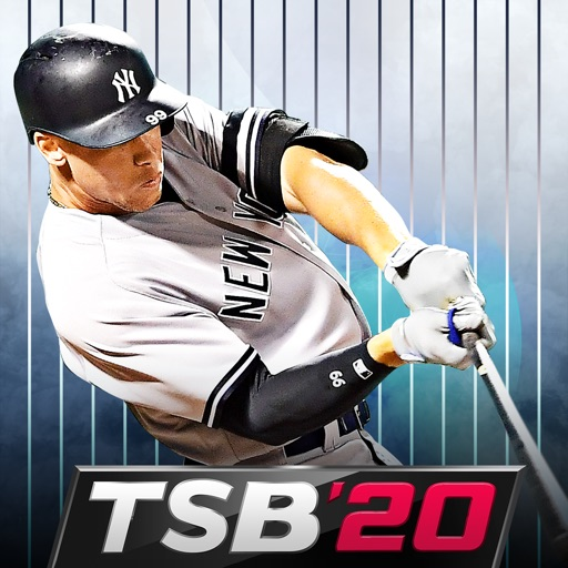 MLB Tap Sports Baseball 2020 iOS App