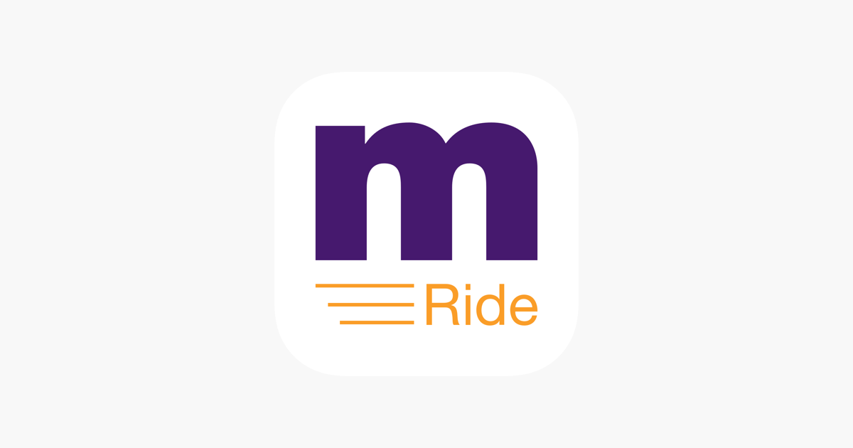 MetroSMART Ride on the App Store