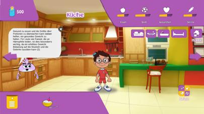 HemoHeroes!Screenshot von 4