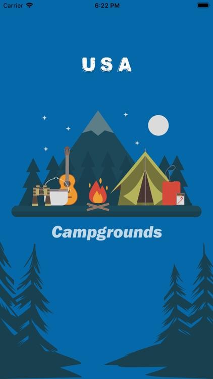 USA Campgrounds