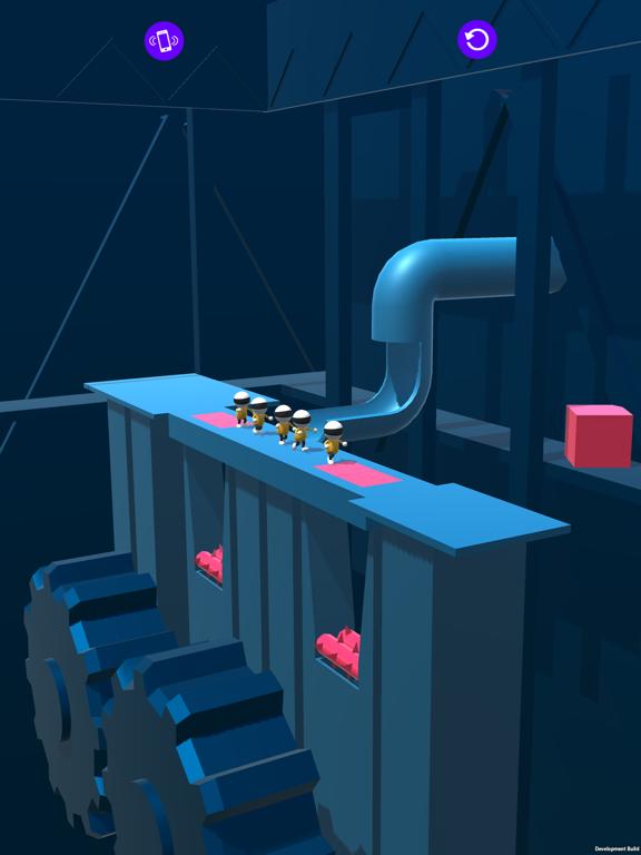 Trap Rooms 3D screenshot 6