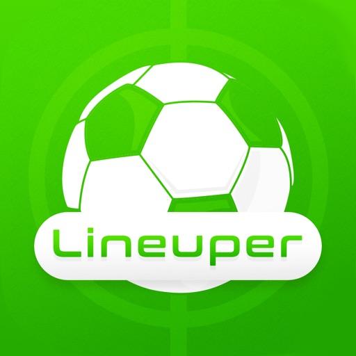 Lineuper Soccer
