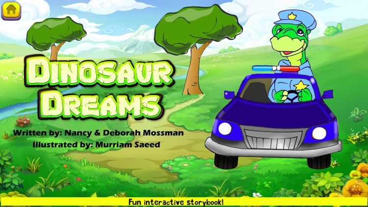 Dinosaur Puzzles Toddler Kids screenshot-6