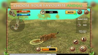 Wild Animal Simulators screenshot four