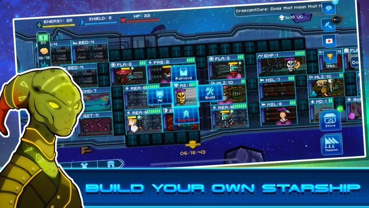 Pixel Starships™ screenshot-0