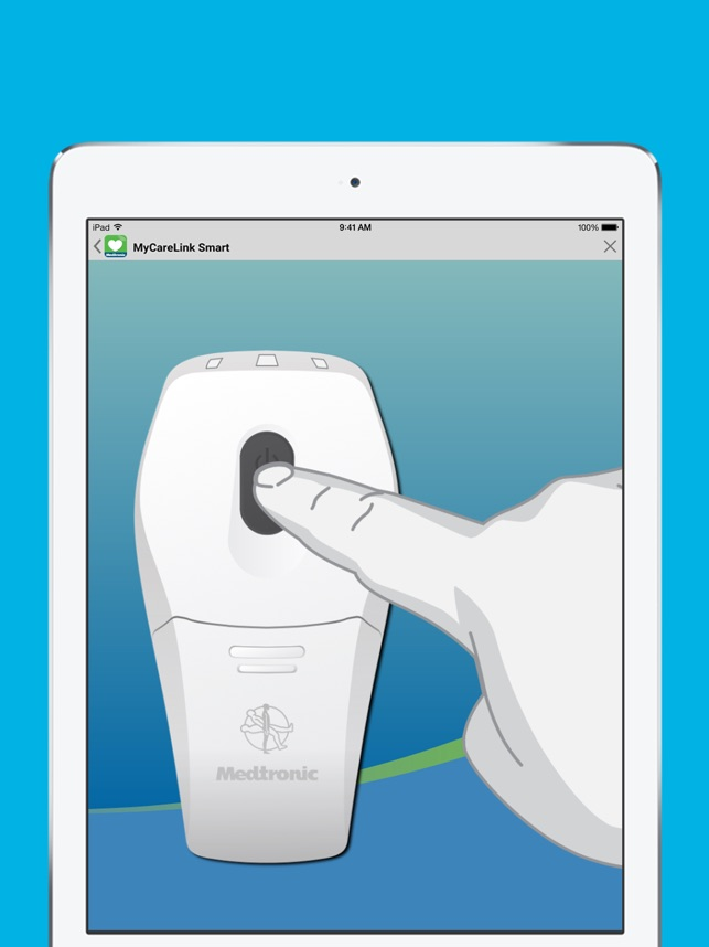 MyCareLink Smart™ US on the App Store