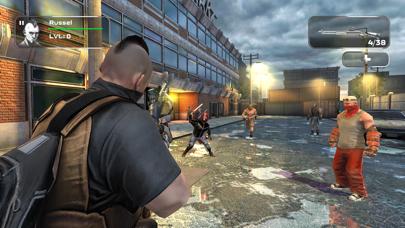 Slaughter 3: The Rebels Screenshots