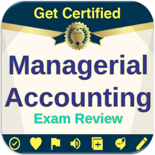 Managerial Accounting exam rev