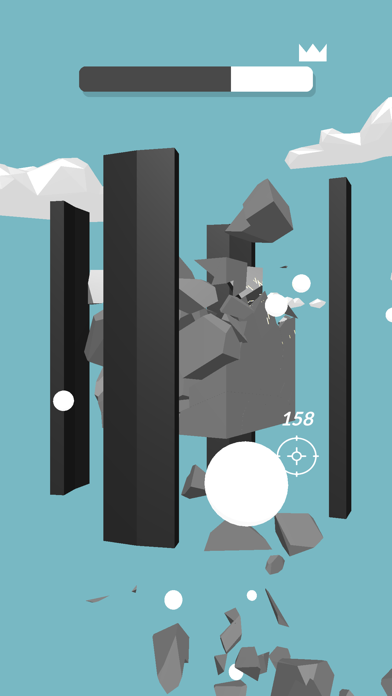 Breaker Ball 3D screenshot 4