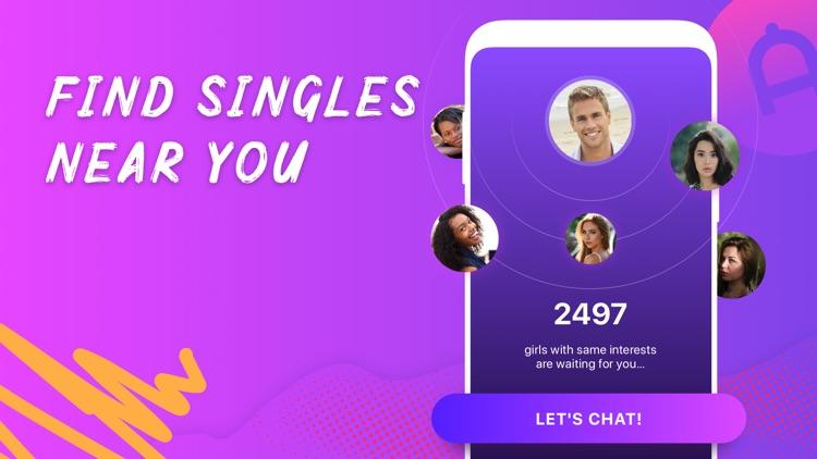 ACE DATE - Live. Chat. Meet. screenshot-4