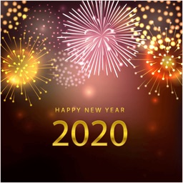 New Year Animated 2020
