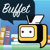 Ookbee Buffet app review