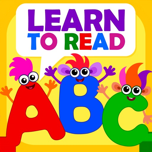 ABC Alphabet Games for Kids to