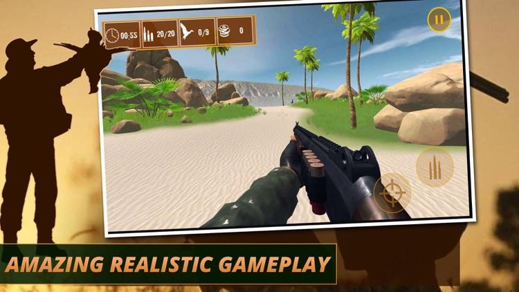 Duck Hunting Simulator 2021 screenshot-3