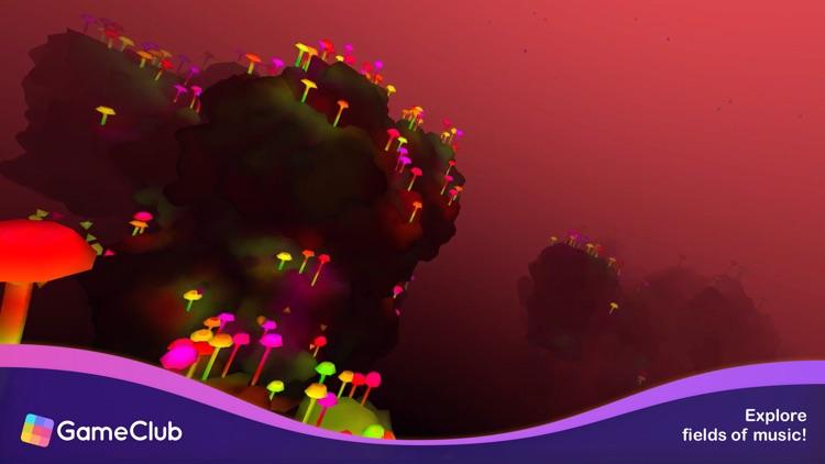 Melodive (GameClub) screenshot-3