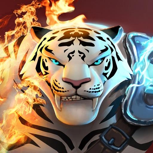 Might & Magic Elemental Guardians icon