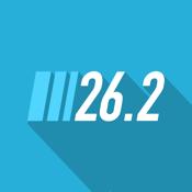 Marathon Trainer Pro - Run for PINK icon