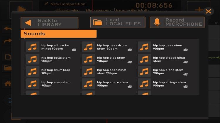 Song Maker : Music Mixer Beats