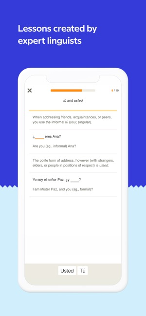 Babbel – Learn French on the App Store