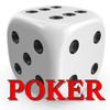 Dice poker pro