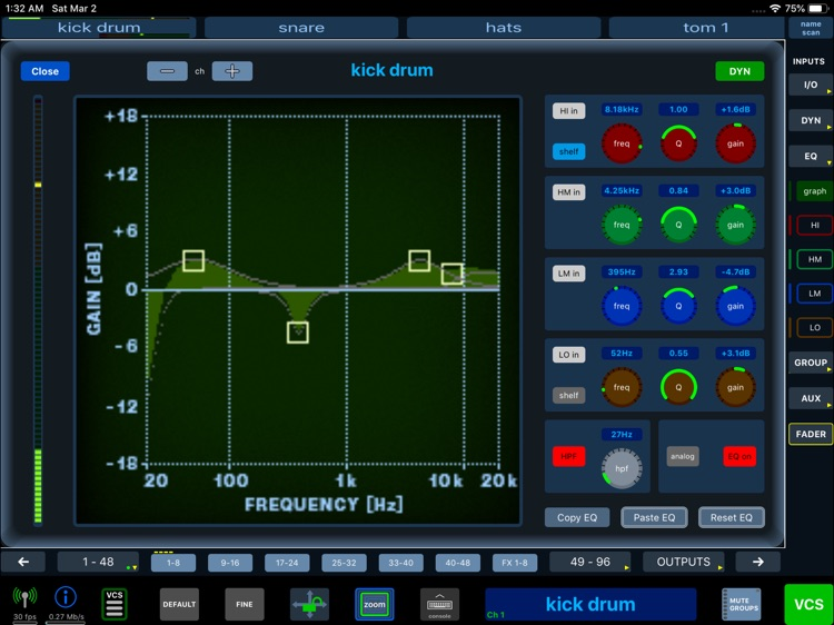 V-remote screenshot-5