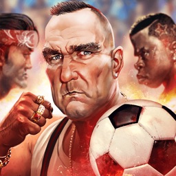Underworld Football Manager 19