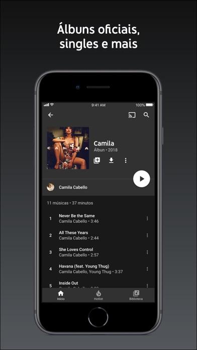Baixar YouTube Music para Android