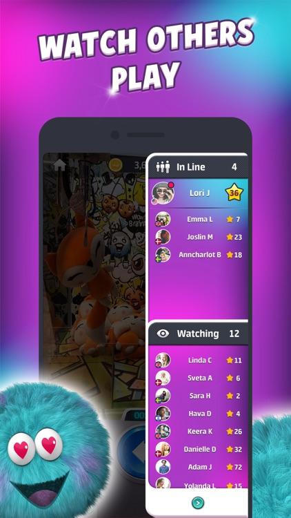 Clawee screenshot-7