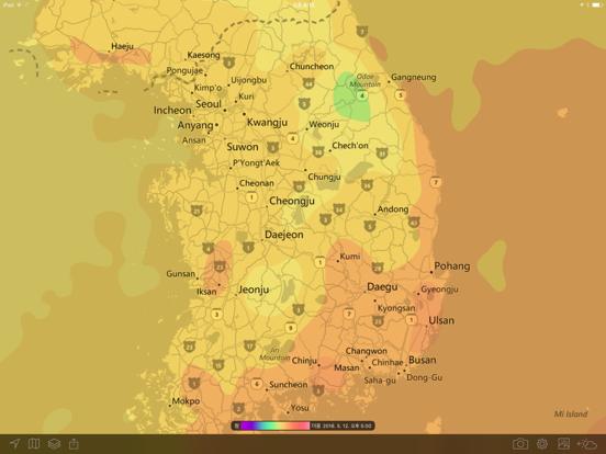 MyRadar 天気レーダーのおすすめ画像3