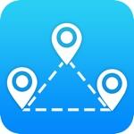 Map Measure:GeoMap Calculator