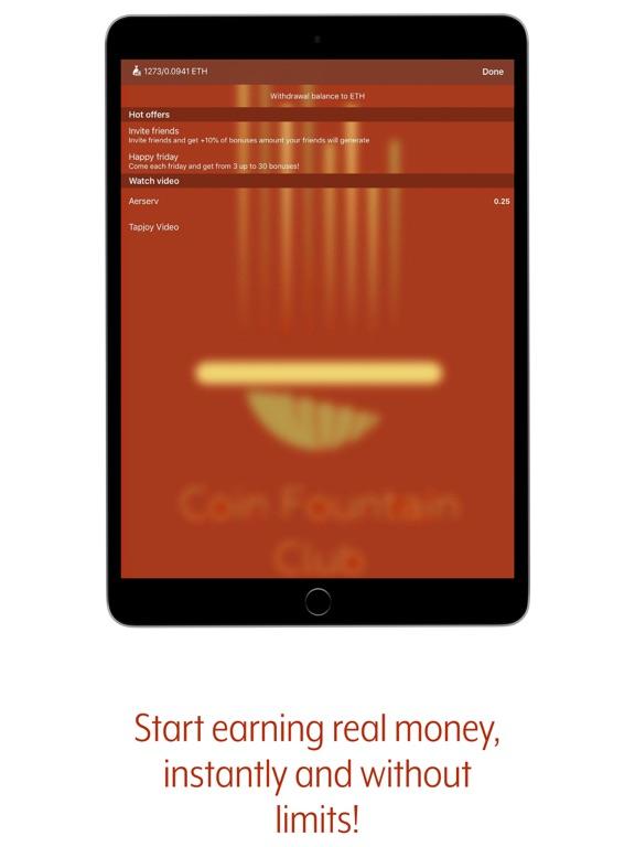 CFC Earn Money & Store Crypto   App Price Drops