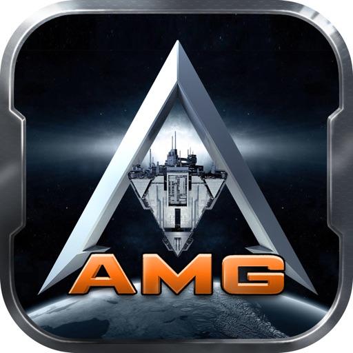末日远征(AMG)-银河星际战争策略游戏