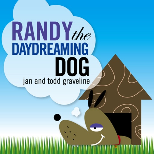 Randy the Daydreaming Dog