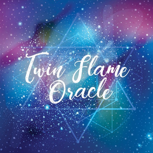 Twin Flame Oracle
