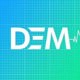 Dem Dx: Demonstrated Diagnosis