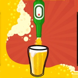 Fill The Glass : Beer Pushing