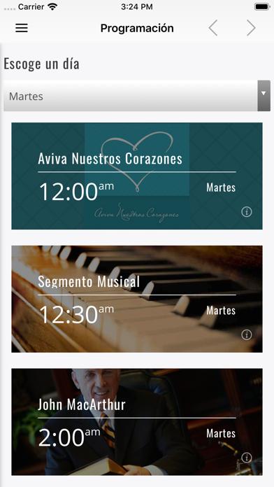 点击获取Radio Faro de Gracia