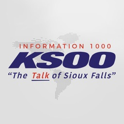 KSOO - The Talk of Sioux Falls