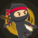 Jump Hero: Shoot & Kick Ninja
