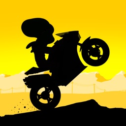 Wheelie Hard