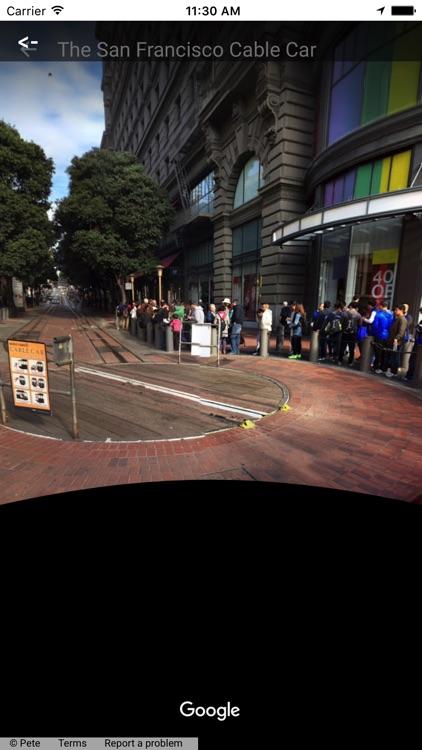 VR Guide: San Francisco screenshot-5