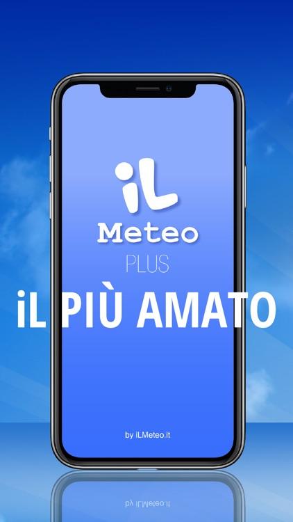 Meteo Plus - by iLMeteo.it
