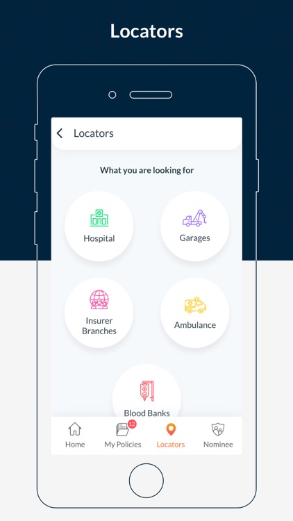 OneInsure: Your Insurance App screenshot-7